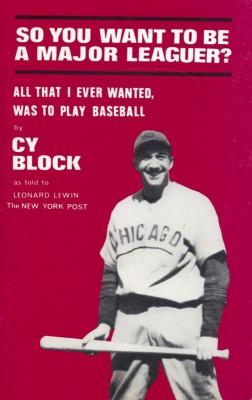 majorleaguercover | Cy Block Baseball